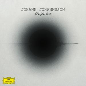 Jóhann Jóhannsson & The Dirac Quartet - The Radiant City