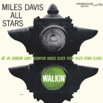 Miles Davis Sextet - Blue 'N' Boogie