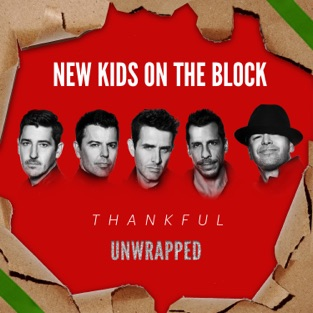 Thankful (Unwrapped) – New Kids On the Block