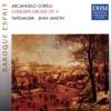 Corelli: Concerti Grossi, Op. 6 - Baroque Esprit Series, Jean Lamon & Tafelmusik Baroque Orchestra