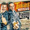 Chaos Team - Tschüss Niveau artwork