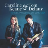 Caroline Keane & Tom Delany - Paddy Taylor's / Hold the Reins / Famous Ballymote