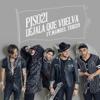 Piso 21 - Déjala Que Vuelva (feat. Manuel Turizo) artwork