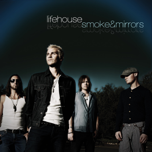 Lifehouse - All That I'm Asking For