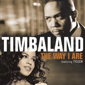 Timbaland featuring Tyssem - The Way I Are feat. Keri Hilson [Radio Edit]