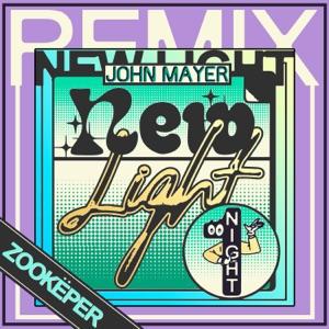 New Light (Zookëper Remix) - Single Mp3 Download