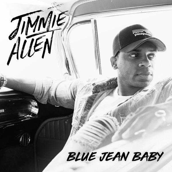 Blue Jean Baby - Single