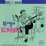 Django Reinhardt - New York City