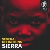 Sierra 88 artwork