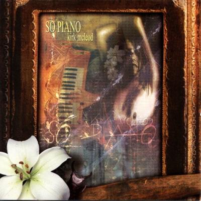 Kirk Mcleod: so Piano - Seven Nations