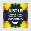 Superhero feat Macy Gray Single