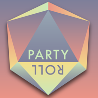 Party Roll - A 5E Dungeons and Dragons Podcast podcast