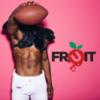 Podcast cover art for Issa Rae Presents...FRUIT