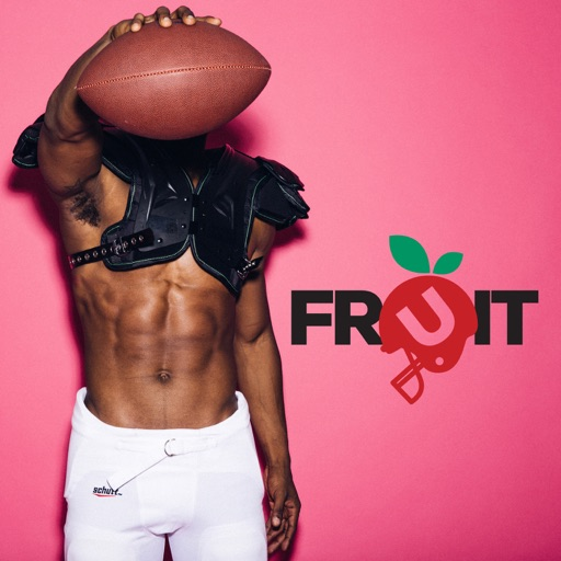 Cover image of Issa Rae Presents...FRUIT
