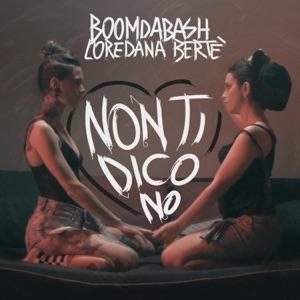 BOOMDABASH & LOREDANA BERTÈ