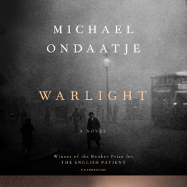 Warlight (Unabridged) audiobook