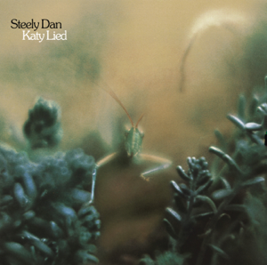 Steely Dan - Katy Lied