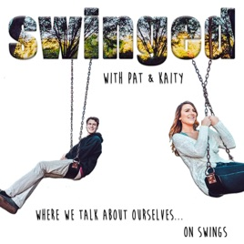 Swinged Podcast: Season 1 Episode 1: