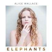 Alice Wallace - Elephants
