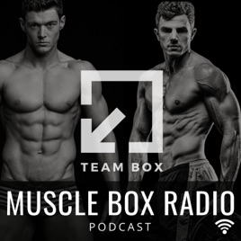 Muscle Box Radio How To Lose Weight And Gain Muscle Ep 13