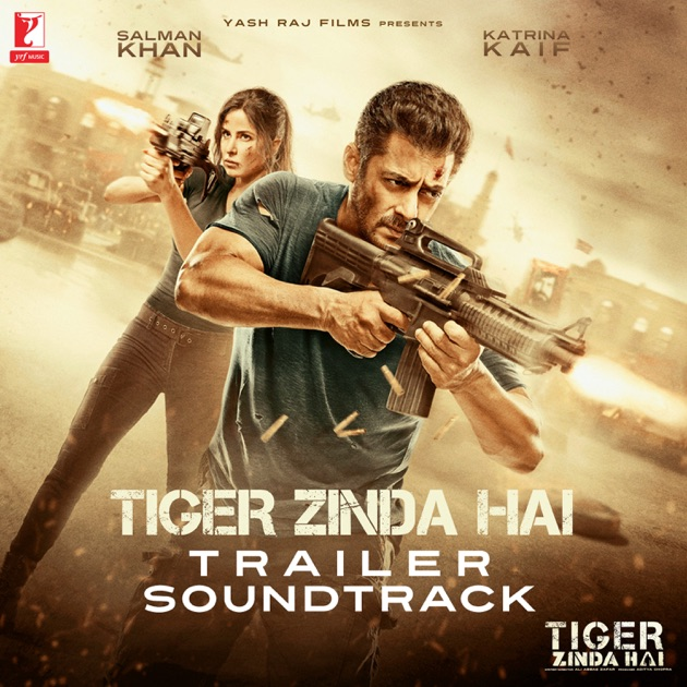 tiger zinda hai trailer soundtrack instrumental single by julius packiam on apple music. Black Bedroom Furniture Sets. Home Design Ideas