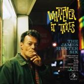 The James Hunter Six - I Got My Eyes