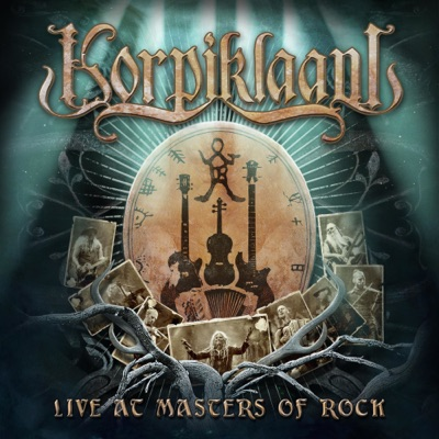 Live at Masters of Rock MP3 Download