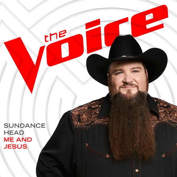 Me and Jesus (The Voice Performance) - Single