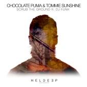 Chocolate Puma - Scrub The Ground