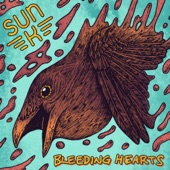 Sun K - Bleeding Hearts
