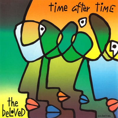 Time After Time - Single - The Beloved