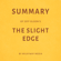 Milkyway Media - Summary of Jeff Olson's The Slight Edge by Milkyway Media (Unabridged)