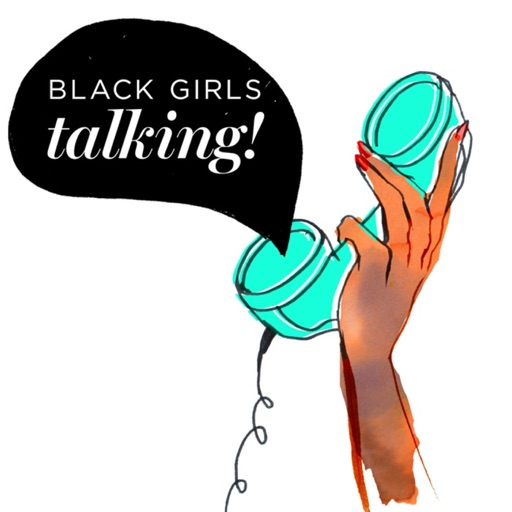 Cover image of Black Girls Talking