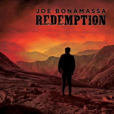 Redemption - Joe Bonamassa song