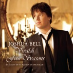"Joshua Bell & Academy of St. Martin in the Fields - Concerto In F Major for Violin, String Orchestra and Continuo, Op. 8, No. 3, RV 293, ""L'autumno"" (Autumn): I. Allegro"