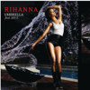 Rihanna featuring Jay-Z - Umbrella (feat. JAY-Z) [Radio Edit]  arte