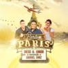 Partiu Paris feat Gabriel Diniz Single
