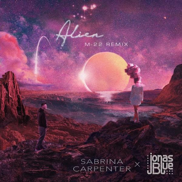 Alien (M-22 Remix) - Single