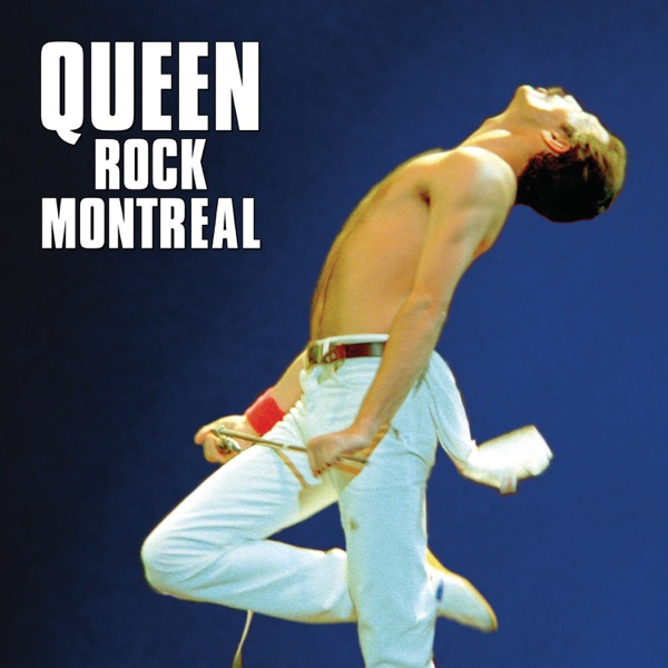 Queen mit Somebody to Love