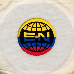 Everything Now (Todo Ya) [Remix por Bomba Estéreo] - Single Mp3 Download