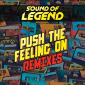 Push the Feeling On (Remixes) - EP