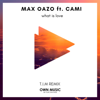 Max Oazo - What Is Love (feat. Cami) [T.I.M Remix] artwork