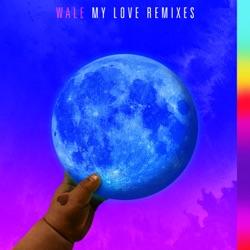 View album My Love (feat. Major Lazer, WizKid & Dua Lipa) [Major Lazer VIP Remix] - Single