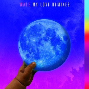 My Love (feat. Major Lazer, WizKid & Dua Lipa) [Major Lazer VIP Remix] - Single Mp3 Download