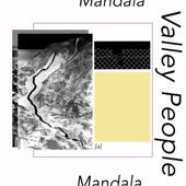 Mandala - Clockwise
