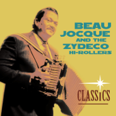 Give Him Cornbread - Beau Jocque & The Zydeco Hi-Rollers
