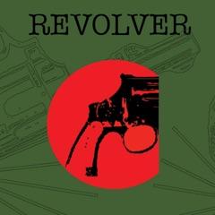 El Podcast Revólver