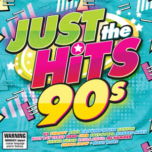 Various Artists - Just the Hits 90s