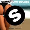 Tujamo - Booty Bounce artwork