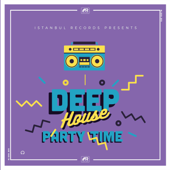 Deep House Party Time
